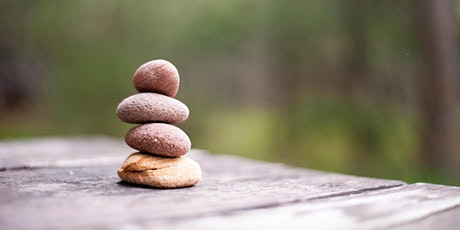 Holistic Therapies Information Session tickets