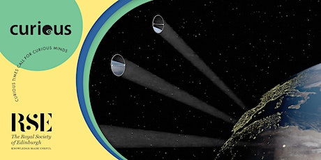 Tea & Talk: Delivering clean energy from space tickets