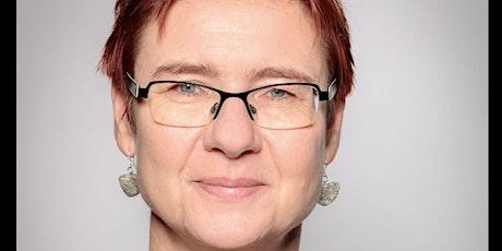 Business Frühstück mit Dr. Margit Schratzenstaller-Altzinger Tickets