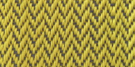 Summer weave workshops for children  age10+ tickets