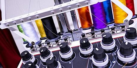 Workshop Digital Fashion tickets