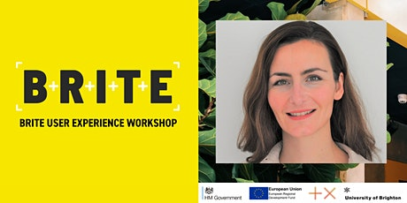 BRITE - Create Outstanding User Experiences to Scale Sustainable Innovation tickets