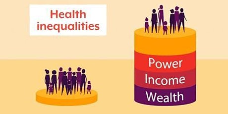 Health Inequalities Post Covid CPD Session tickets