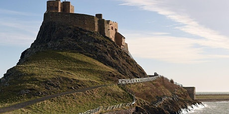 Timed entry to Lindisfarne Castle (19 July - 25 July) tickets