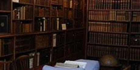 Guided tour of the Fellows' Library at Winchester College tickets