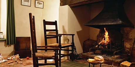 Timed entry to Coleridge Cottage (22 July - 25 July) tickets