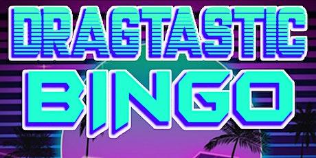DRAGTASTIC BINGO W/ BOLIVIA CARMICHAELS @MY BAR! tickets