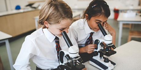The Perse Prep School : Year 2 Taster Morning  on 6 November 2021 tickets