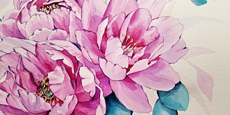 Discovering Watercolour (Broadmeadows) tickets