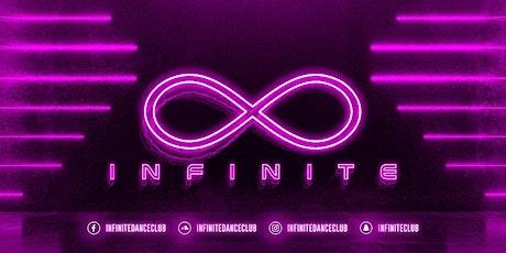 Infinite • TRAFFIC LIGHT PARTY • $5 Cupid Shots tickets