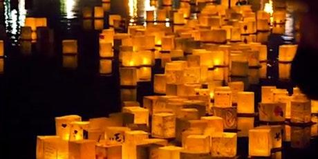 Lanterne sull'acqua - Effetto Venezia Closing Ceremony biglietti