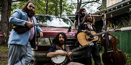 The Blind Owl Band at Hollerhorn Distilling tickets