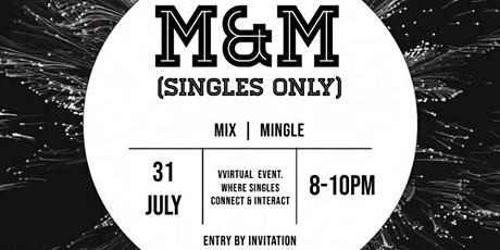 M&M (Singles Only) by T42 tickets