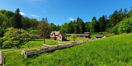 Timed entry to Chedworth Roman Villa (19 July - 25 July) tickets
