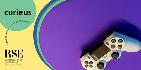 Tea & Talk: History is Our Playground - Video Games and American History tickets