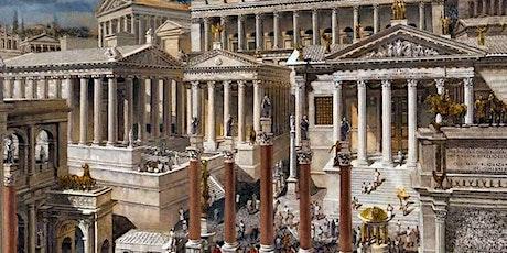 Corso Online: Foro Romano (Virtual Tour) biglietti