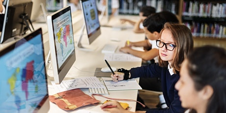 Digital wellbeing for pupils: consuming without being consumed tickets