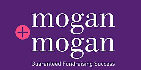 Mogan and Mogan: Fundraising and PR workshops tickets