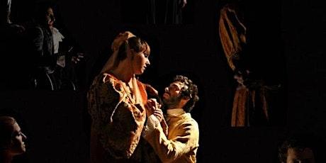 Il Mercante di Venezia di W. Shakespeare biglietti