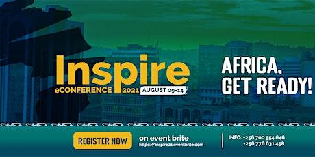 Inspire Conference 2021 biglietti