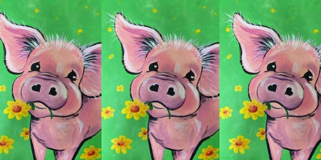 Easely Does It - This Little Piggy- with Maria + 14 day recording tickets