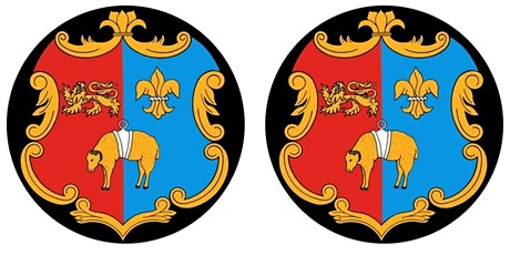 Family Coat of Arms Workshop tickets