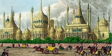Imperial Brighton Tour tickets