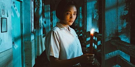 Film Screening: Detention 返校 tickets