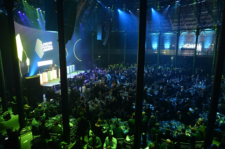 London Football Awards 2022 image