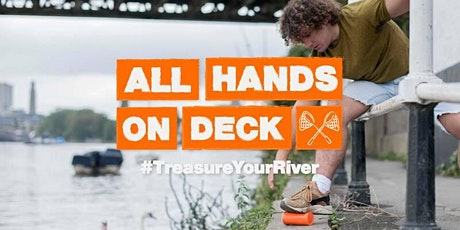 Litter Pick and walk in Stirling for Treasure Your River tickets
