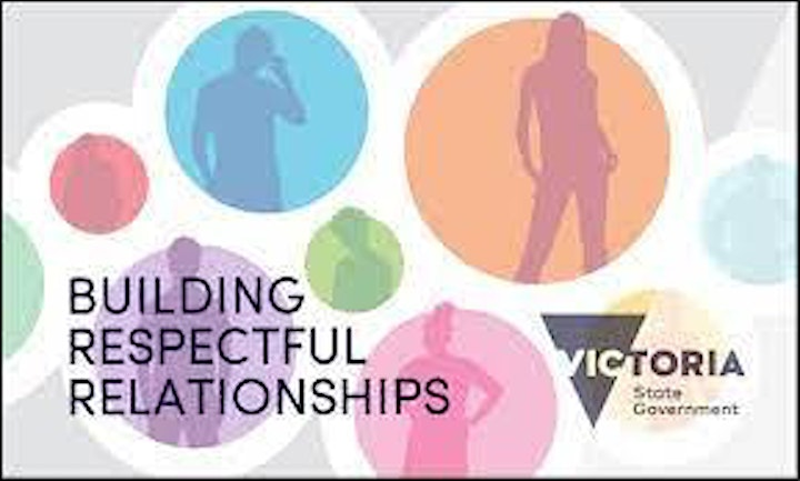 Induction to Respectful Relationships Community of Practice - image