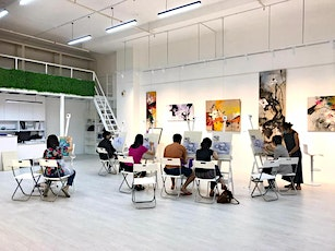 SPECIAL PROMO: Drawing and Sketching 素描 Trial Class for 2 -AZ@ Paya Lebar tickets