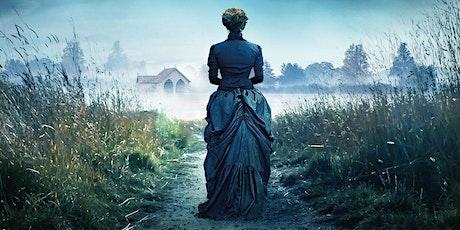 Helen Scarlett - The Deception of Harriet Fleet (History Festival) tickets
