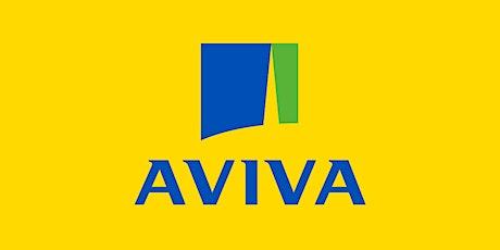Aviva Academy (28 July 2021) Module 4 - Health & Disability Plans tickets