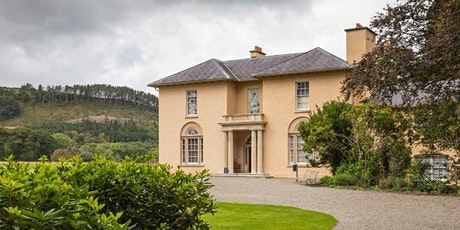 Timed entry to Llanerchaeron (21 July - 25 July) tickets