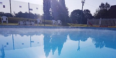 Adult Swim Sessions am 1 tickets