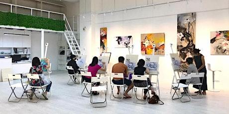 Trial Classes at Visual Arts Centre's MacPherson Studio - AZ @ Paya Lebar tickets