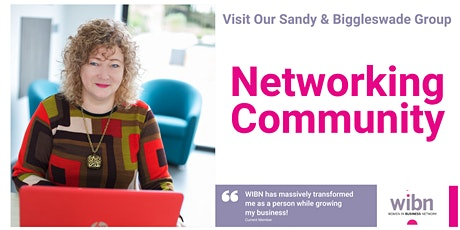 Summer Networking for  Women In Business  in Hertfordshire & Bedfordshire tickets