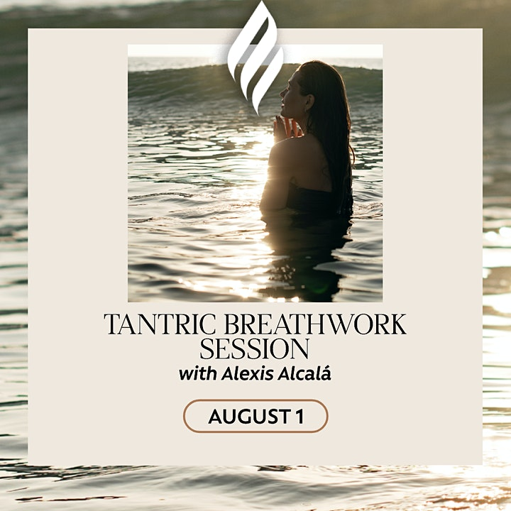 Tantric Breathwork Session image