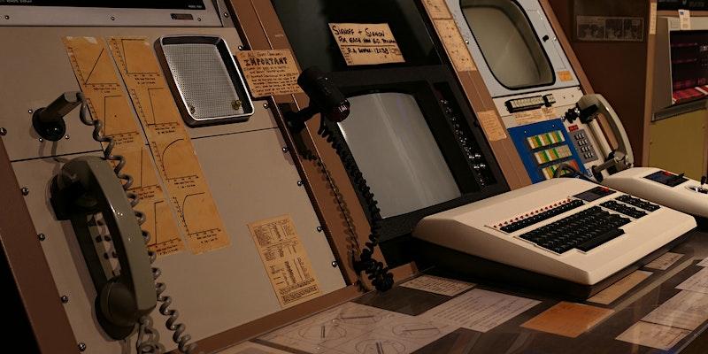 Webinar: Pete's History of Computing