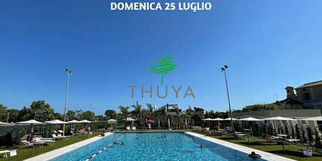 Grand Opening Resort Villa Thuya Pool Day Experience biglietti