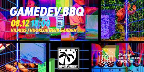 GAMEDEV BBQ 2021 by Nordcurrent x LŽKA tickets