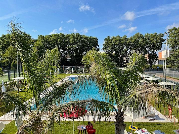 Immagine Grand Opening Resort Villa Thuya Pool Day Experience