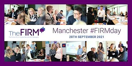 #FIRMday Manchester 2021 tickets
