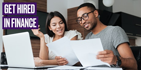 Get Hired in Finance with Voly Ltd, for 18-30 year olds tickets