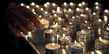South Essex Crematorium Memorial Service October 2021 tickets