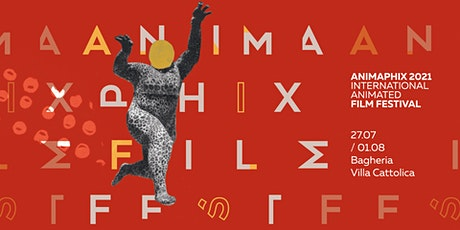 ANIMAPHIX INTERNATIONAL ANIMATED FILM FESTIVAL biglietti