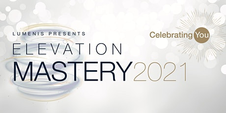 Lumenis Elevation Mastery in Dallas tickets