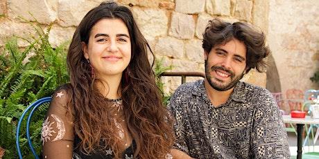Aina & Vicente dúo entradas