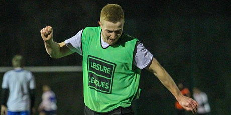 NEW SEASON STARTING IN STAMFORD COMMUNITY 6-A-SIDE FOOTBALL LEAGUE tickets